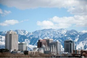 Salt Lake City property management