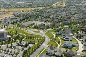 South Jordan property management